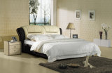 Wooden Latest Bedroom Furniture High Quality Bed