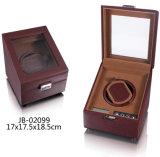 Automatic Watch Showbox Rotating Watch Collection Box Watch Winder Settings