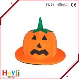 Adult Halloween Party Funny Pumpkin Squash Cushaw Hat