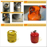 Direct Sale LPG Cooking Tank Factory Home Using