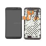 Mobile Phone Screen for Motorola Nexus 6 LCD Screen with Frame