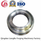 OEM Steel Forging Ring CNC Machining Parts