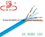 LAN Cable Cat 6 Ethernet Cable/ Network Cable