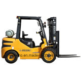 HUAHE GASOLINE/LPG/ELECTRIC FORKLIFT TRUCK