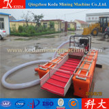 Light Weight Mini Portable Gold Dredging Boat