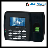 Zk Teco Zk Software Biometric Time Attendance Device U300-C