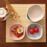 SGS Approved Eco Bamboo Fiber Kitchenwareware Bowl (YK-B3004)