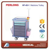 New Arrival Wholesale Price Medicine Trolley Hf-45-1