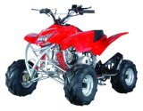 Youth ATV Quad with Red Color