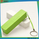 Promotional Gift Portable Perfume Power Bank 2200mAh