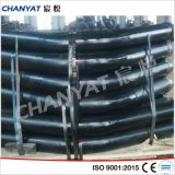 Welded 3D 45 Degree Alloy Steel Pipe Bend A234 Wp12
