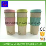 Eco-Friendly Wheat Fiber PP Plastic Cup