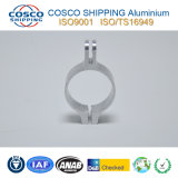 Customized Aluminum Part with CNC Machining (ISO9001: 2008)