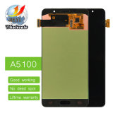 Original LCD for Samsung Galaxy A5100 A5 2016 LCD Display Touch Screen Digitizer Assembly