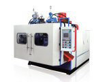Plastic Bottle HDPE Extrusion Blow Molding Machine