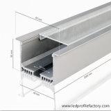 Super Hot Sale LED Aluminum Profile for LED Strips