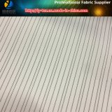 Polyester Stripe Lining Fabric Supplier, Woven Textile Supplier (S146.147)