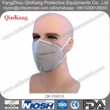 Anti-Dust Ffp2 Dust Respirator Mask with Folded Shape