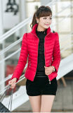2016 Women Warm Slim Cotton Coat