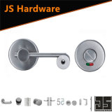 Jiangmen Modern Stainless Steel Wc Knob with Steel Base