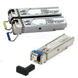 10g Bidi Optical SFP+ Transceiver, 40km Reach