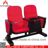 Plastic Auditorium New Waiting Room Seating Chair Yj1009