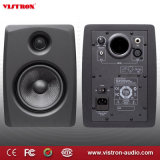 "5"" 2-Way 40 Watt 8-Ohm Powered Active DJ / PRO Audio PA Speaker"