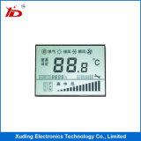 Tn Transmissive LCD Display for Instrument Panel