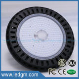 Efficient Energy Saving 200W UFO High Bay Suspended LED Light with UL Ce Cetificate