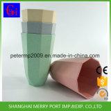 100% Natural BPA Free 350ml Wheat Fiber Coffee Mug, Drinking Cups, Water Cups