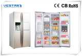 110V/60Hz a+ 448L Refrigerator with Different Color Door