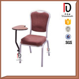 Banquet Hotel Restaurant Meeting Chair with Writing Board (BR-A147)