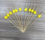 Good-Looking Barbecue Tool Bamboo Fruit Skewer/Stick/Pick (BC-BS1045)