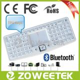 Bluetooth Keyboard Mini Keyboard for Tablet PC (ZW-51007BT)