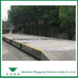 120ton Electronic Weighbridge Made in China