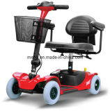Four Wheel Mobility Scooter With CE Approval (MJ-10)