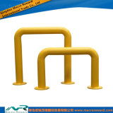ASTM Steel Bollard U Shape Bollard Traffic Barrier