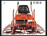 China Supplier Honda Gx390 Gasoline Helicopter Power Trowel Gyp-830 for Construction