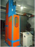 Ord-1500mm Quenching Machine Tools