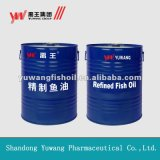 BRC/ISO Certificated Refined Fish Oil 470/185EE
