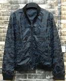 Fashion New Design Man Camo Navy Bomber Jacket
