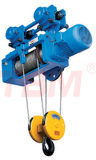Electric Wire Rope Hoist (SH Series)