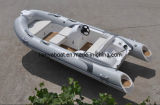 China Liya 14 Feet Hypalon Rigid Inflatable Boat for Sale