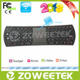 2013 New Product 2.4G Wireless Keyboard for xBox 360 with Touchpad