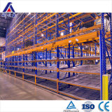 Multi-Level Steel Roll Racking System for Storage