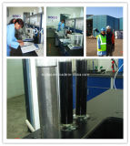 Professional & High-Tech Manufacturer of Mining Flocculant