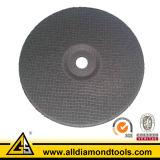 Silicon Carbide Resin Bonded Grinding Wheel