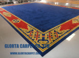 Hand Tufed / Wool / Acrylic Room Carpet