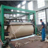 Multi-Cylinder and Multi-Mesh Carton Paper Recycling Machine (3200mm)