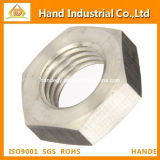 DIN439 18-8 Stainless Steel Hex Right Hand Threads Meets Nut